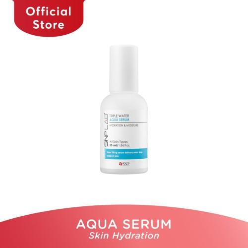 Foto Produk SNP LAB+ Triple Water Aqua Serum dari SNP Official Store