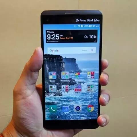 Foto Produk LG V20 Ram 4GB dari Pinet Seller
