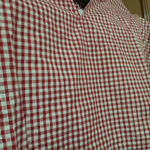 Foto Produk Baju Cele Khas Ambon Wanita - Merah, S dari tokokoko