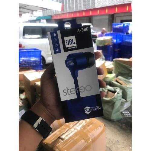 Foto Produk PROMO HF JBL J366 SUPER BASS SUPER COPY HEADSEAT dari lamigo_official