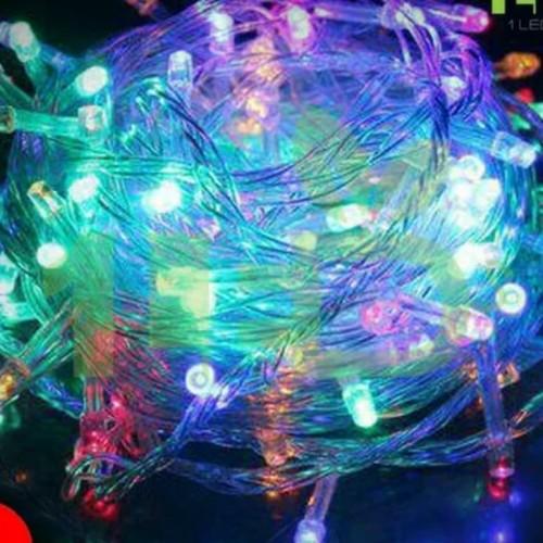 Foto Produk Lampu Hias LED Agustus 17 Agutusan Pesta Ulang Tahun Dekorasi Natal dari Murah Sajalah