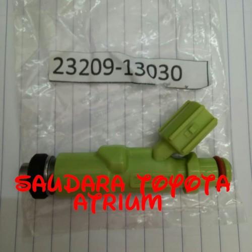 Foto Produk 23250-13030 Nozzle Injector Injektor Kijang EFI 1.8 1800CC dari Saudara toyota atrium