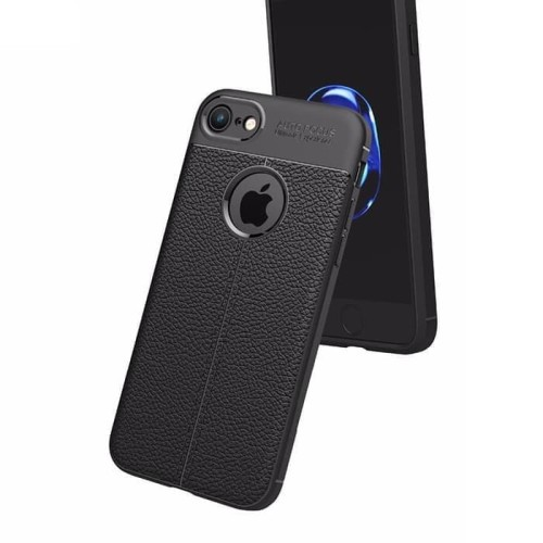 Foto Produk Case Auto Focus Iphone 6 6S 6G / Leather / Softcase dari LowCostCell