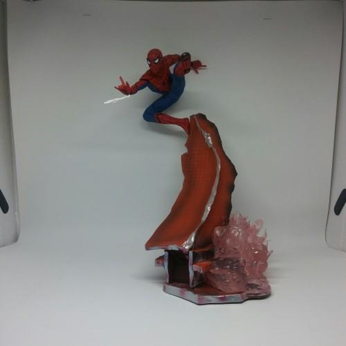 Foto Produk Mainan Action Figure Spiderman- Spiderman Homecoming dari toysmaniac