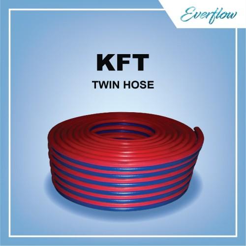 Foto Produk Selang Las / Welding Twin Hose Kemanflex dari Toko Everflow