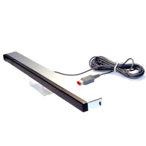 Foto Produk Wii Sensor Bar - Abu-abu dari bekasigame