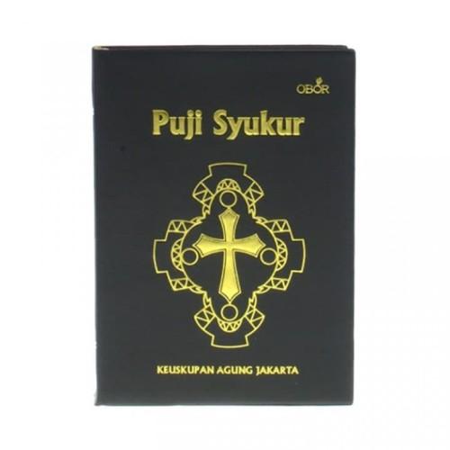 Foto Produk Puji Syukur Keuskupan Agung Jakarta / Kecil dari Toko Rohani Genesaret