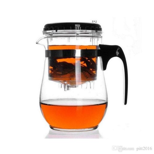 Foto Produk Tea Maker Praktis / Alat Seduh Teh 750 mL dari WATERGROUND COFFEE