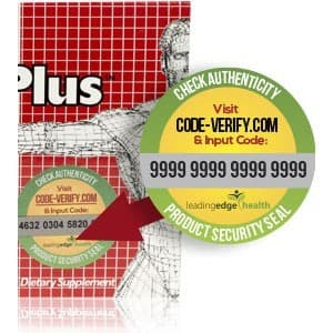 Foto Produk Paket Vplus 1 Bulan dari Suplemen 100% Asli
