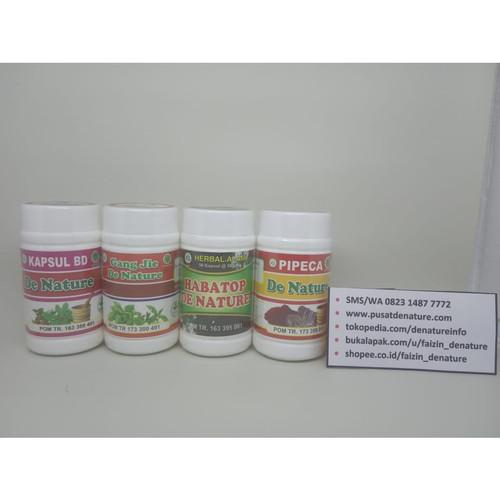 Foto Produk OBAT VARICOCELE HERBAL AMPUH DE NATURE dari Pusat De Nature Herbal