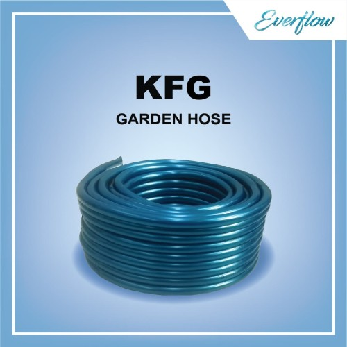 Foto Produk Selang Air Elastis Kemanflex Garden 1 inch dari Toko Everflow