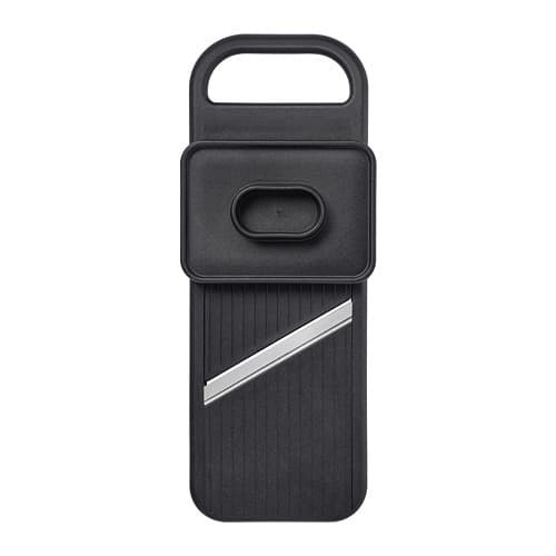 Foto Produk Mandoline warna hitam,parutan pisau tipis,slicer (potong dan iris) dari IKEA ONE Indonesia