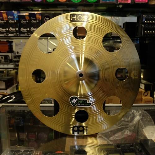 Foto Produk Meinl HCS16TRC 16 inch HCS Trash Crash Cymbal dari NEO MUSIC