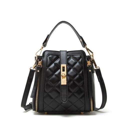 Foto Produk Jims Honey - Kathrin Bag Tas Wanita Import - Hitam dari JIMS HONEY OFFICIAL