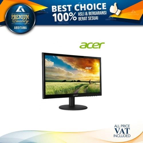 "Foto Produk Monitor LED Acer EB192 EB192Q 19"" 1366x768 5ms TN VGA dari Abditama Official"