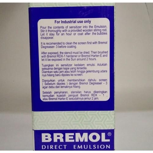 Foto Produk BREMOL TEX Emulsi Sablon Basis Air 200g dari Cahaya Mandiri Group