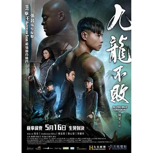 Jual Film Dvd Invincible Dragon 2019 Teks Indonesia Play Dvd Kota Bandung Invisible Anime Toku Tokopedia