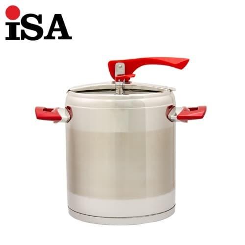 Foto Produk Panci Presto ISA Ruby 9 liter dari Panci ISA