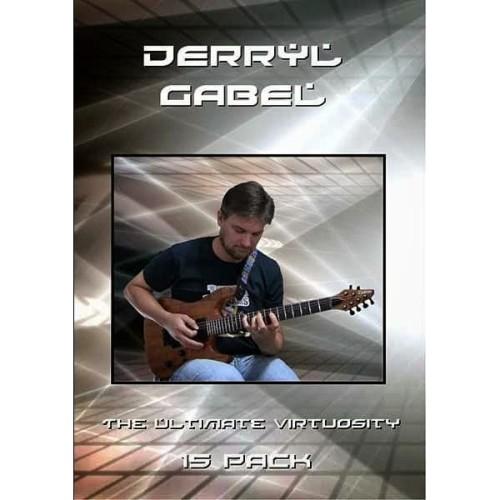 Foto Produk The Derryl Gabel Ultimate Virtuosity 15 Pack dari Today_Learners