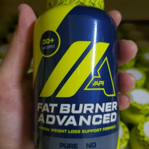 Foto Produk API Fat Burner Advanced 120tabs dari Bestsportnutrition