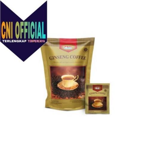 Foto Produk Kopi Ginseng CNI dari CNI_OFFICIAL