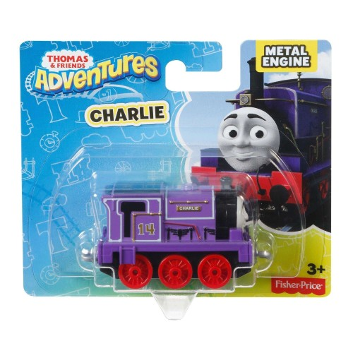 Foto Produk MATTEL, Thomas & Friends Adventures - Charlie dari Top Bricks & Toys