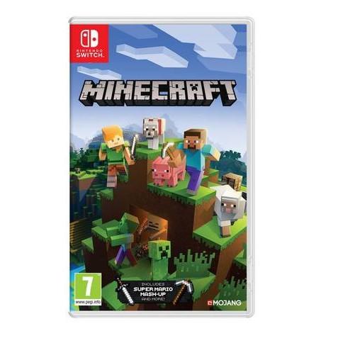 Foto Produk Minecraft Nintendo Switch dari Butikgames