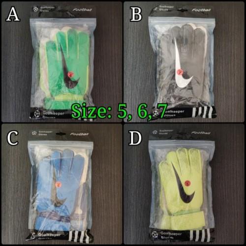 Foto Produk Sarung Tangan Kiper Anak Sepak Bola dan Futsal Tulang dari Raffa-Sport