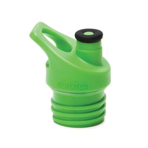 Foto Produk BPA FREE -KLEAN KANTEEN- Kid Sport Cap 3.0 dari Mrs Organic