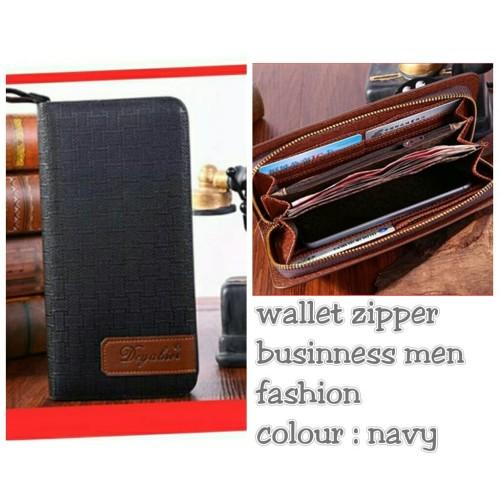 Foto Produk dompet businnes man @240 dari Lyanz Fashion