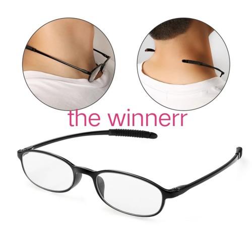Foto Produk kacamata khusus baca lensa plus lentur model pria wanita dari THE WINNERR