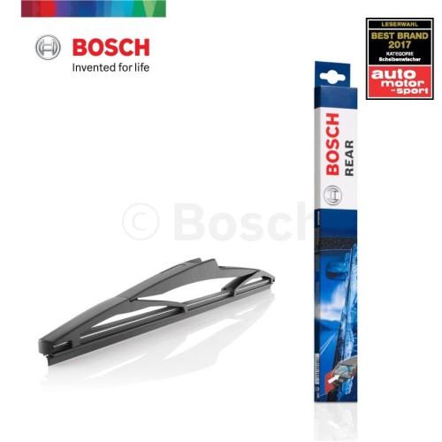Foto Produk Wiper Belakang 10 Inch Roc Lock 3 H250 dari BOSCH Automotive