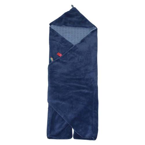 Foto Produk Baby Scots Selimut Bayi Platinum - Baby Blanket BL002 - Biru dari Baby Scots