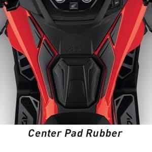 Foto Produk Center Pad Rubber Honda ADV150 dari Honda Cengkareng