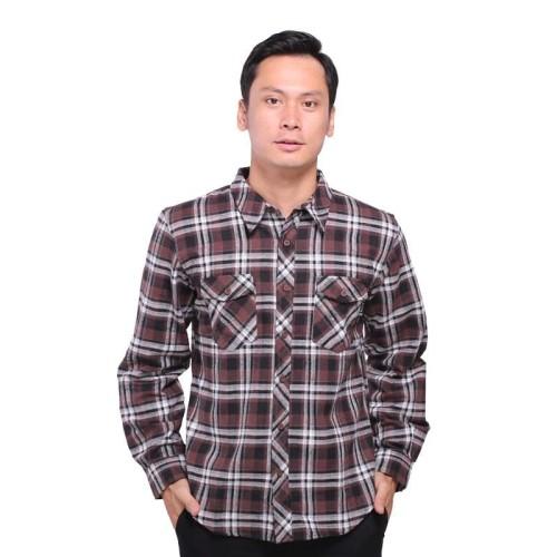 Foto Produk Zatta Men Hulaif Shirt - XS dari Zatta Men Official