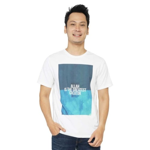 Foto Produk Zatta Men Orlando T-Shirt - M dari Zatta Men Official