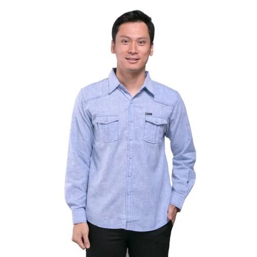Foto Produk Zatta Men Abrisam Shirt - XS dari Zatta Men Official