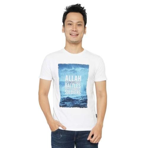 Foto Produk Zatta Men Bueva T-Shirt - L dari Zatta Men Official