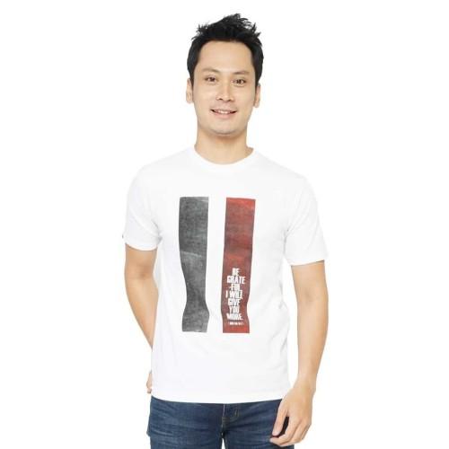 Foto Produk Zatta Men Daffi T-Shirt - S dari Zatta Men Official