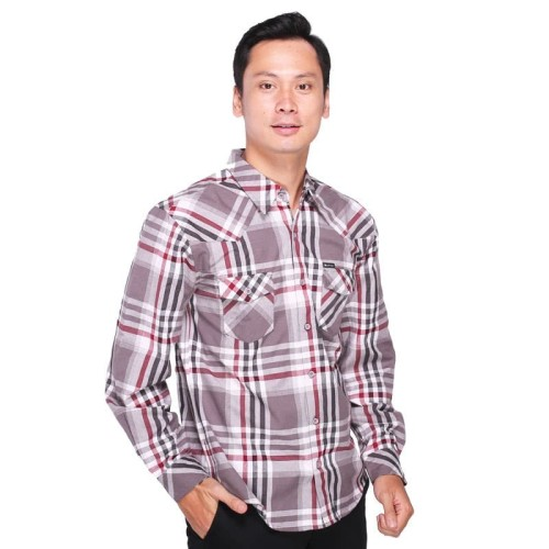 Foto Produk Zatta Men Zahran Shirt - L dari Zatta Men Official