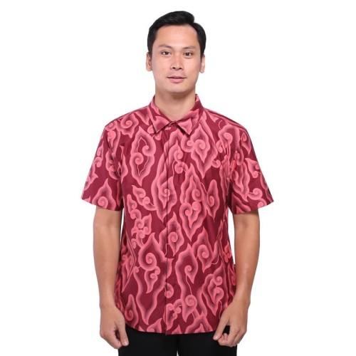 Foto Produk Zatta Men Izan Shirt - L dari Zatta Men Official