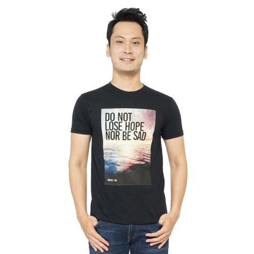 Foto Produk Zatta Men Elvis T-shirt - XL dari Zatta Men Official
