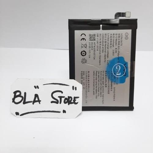 Foto Produk Batre Baterai Battery Batere Vivo Y33 B-85 Original 100% dari BLA STORE