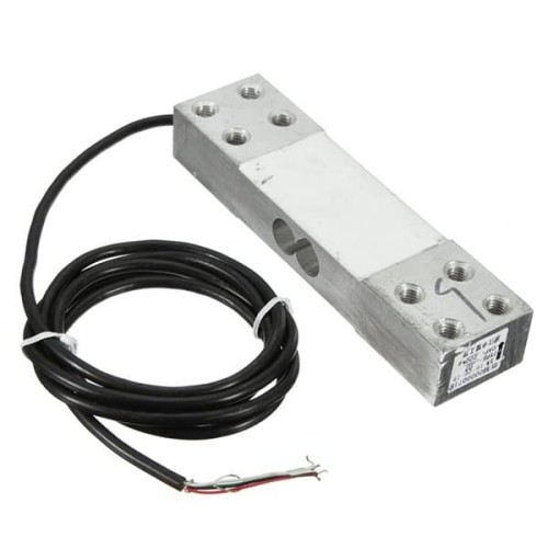 Foto Produk Sensor Timbangan Digital Load Cell Loadcell 200Kg dari Cheap n Fun