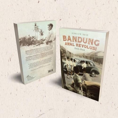 Foto Produk Buku Bandung Awal Revolusi dari bukuindonesia