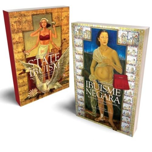 Foto Produk Buku Ibuisme Negara dari bukuindonesia