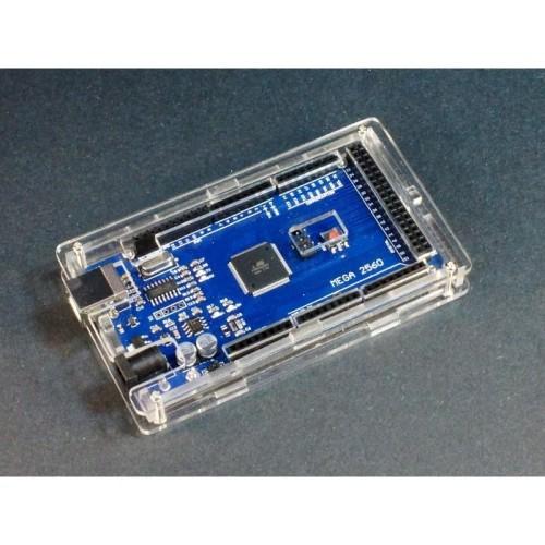 Foto Produk Casing Arduino Mega 2560 ( CASE ARDUINO ) dari ARDUSHOP-ID