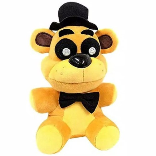 Foto Produk Boneka Plush Five Nights At Freddy Golden dari Asa Shop Lengkap