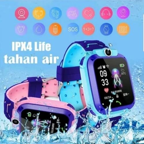 Foto Produk Jam Tangan IMO Anak Smartwatch Kids Smart Watch camera gps Trackers dari Jakarta  Arloji