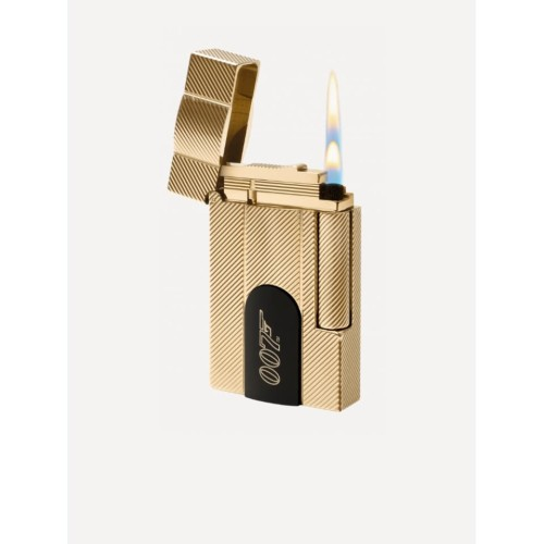 Foto Produk Lighter 16115 James Bond 007 Limited Editions dari St Dupont